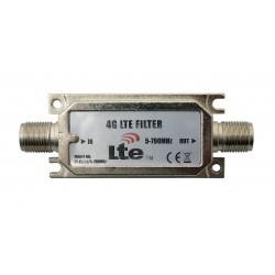 Filtr antenowy LTE RTV / 5 - 790 MHz LTE 2100