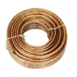 Kabel głośnikowy 10 m, 2x2,5 mm AG022
