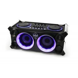 Zestaw głośnikowy Hi Fi Bluetooth