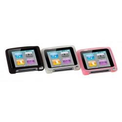 Etui silikon dla iPod nano 6 IPN63T