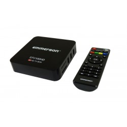 Przystawka Internetowa TV / Android TV BOX STV100HD
