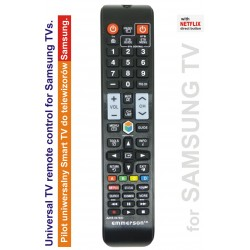 U 44 S PILOT do TV SAMSUNG