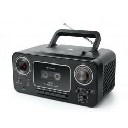 M-182 RDC radiomagnetofon CD kasetowy MUSE