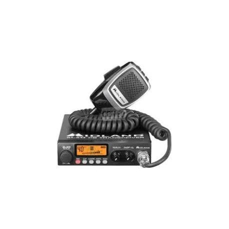 ALAN 78 Plus Multi CB radio