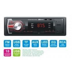 M-67 radio samochodowe USB / SD / FM