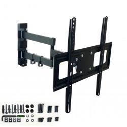 LCD 480 Wysuwany, obrotowy uchwyt z nachyleniem, FULL FRAME, TV LED/LCD, VESA max 400x400