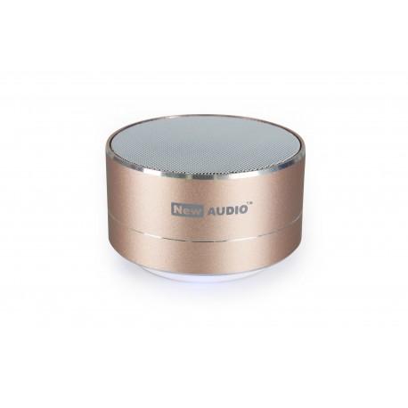 Głośnik bezprzewodowy BT / FM / LED